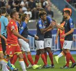France Grind Out 3-0 Win Over Andorra Despite Another Griezmann Penalty Miss