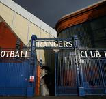 Police visit Sports Direct over Rangers investigation