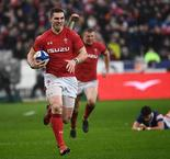 North stars as Wales comes back to topple France