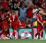 UEFA Champions League Final - Vote for your Liverpool Man of the Match