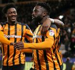 Hull City 1 Sheffield United 0: Dicko blunts Blades' promotion chase after fan protest