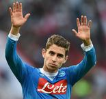 Jorginho keen on Manchester City switch - agent