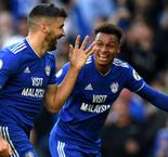 Cardiff City 4 Fulham 2: Paterson gets Bluebirds off the mark