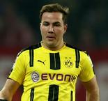 Gotze impressed by Bosz's start at Dortmund