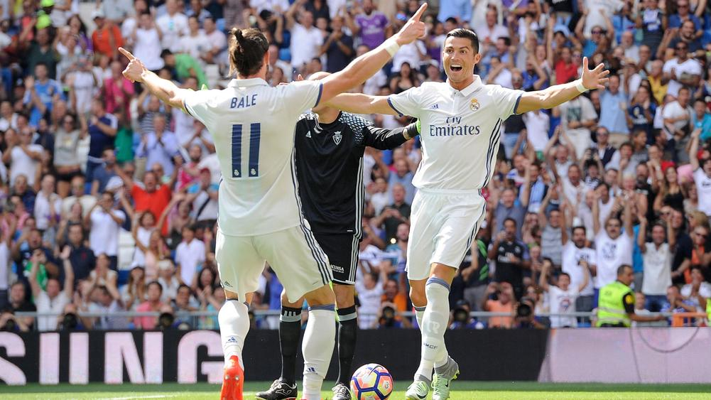 620454644 Luka Modric Admits Relief to Have Cristiano Ronaldo Back in The Team
