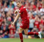 Liverpool - le capitaine Henderson prolonge