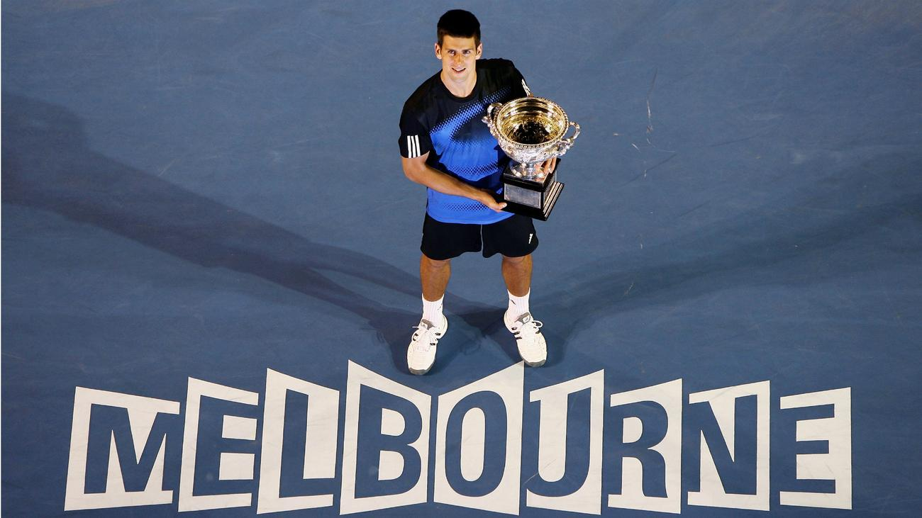 Australian Open 2020 Can The Big Three Be Budged How The