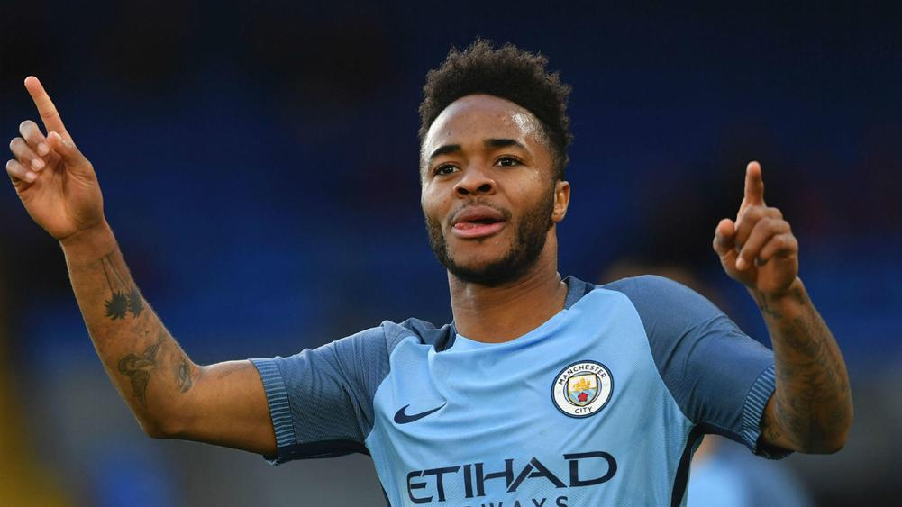 Crystal Palace 0 Manchester City 3 Sterling Sane And