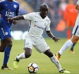 N'Golo Kante Showing He's The Best Player In Premier League Believes Antonio Conte