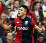 Coupe: Le Genoa s'en sort en prolongation