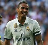 Mercato Real Madrid: Danilo, accord trouvé avec Chelsea