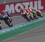 WorldSBK 2019: By The Numbers