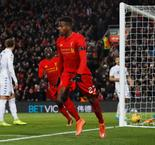 League Cup : Liverpool trace sa route