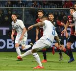 Genoa 0 Inter 4: Icardi back with a bang in big away win