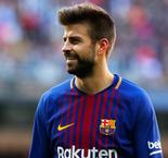Pique fit to start for Barcelona against Valencia