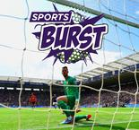 Sport's Burst – De Gea's a 'Keeper for Madrid