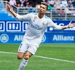Ronaldo rescues Real Madrid late on