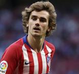 """""""Everything In Its Time"""" - Griezmann Not Drawn On Club Future"""