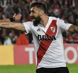 River Plate, Racing into last 16