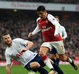 Ozil and Sanchez come up trumps for Wenger