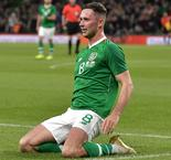 Republic of Ireland 3-1 Bulgaria: Browne, Long and Collins score in friendly win