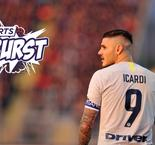 Sports Burst - Will Real Madrid Make Icardi Move?