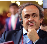 Michel Platini Running for FIFA Presidency in the Best of the Week
