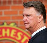 You can not predict finals - Van Gaal