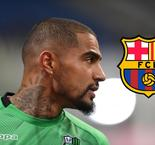 'Barcelona Is A Huge Opportunity' – Boateng Confirms Shock Move Is Close