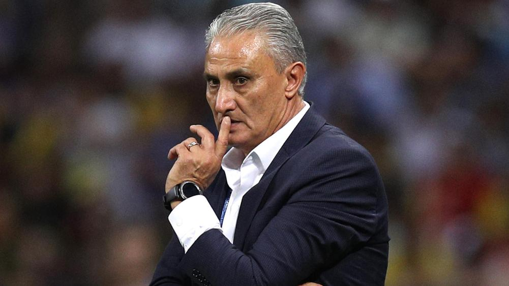 Tite - Cropped