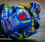 Crutchlow, Rins Serve Up Thai Surprise on Day 1