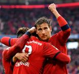 Ribery, Robben return as Bayern go five points clear