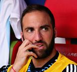 Gattuso plays down Higuain-Milan speculation