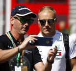 Mercedes & Bottas agree multi-year deal