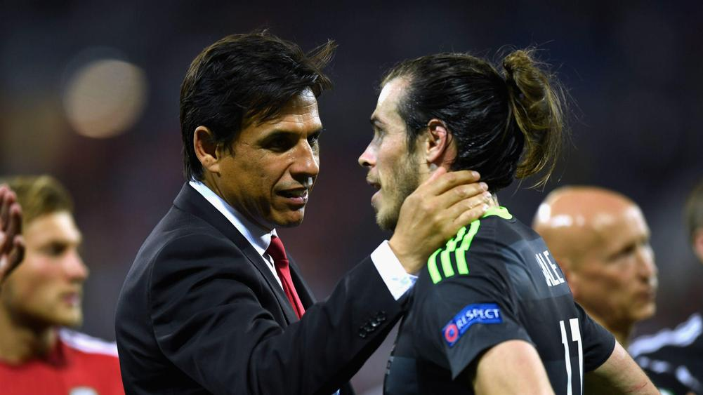 Chris Coleman resigns as Wales manager and set to join Sunderland
