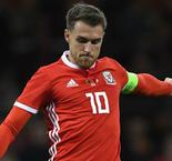 Ramsey has no plans to force early Arsenal exit