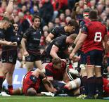Expansive Saracens overcome Munster