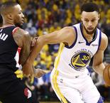 Lillard: Portland defended Curry poorly