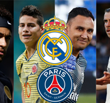 Report: PSG Reject Real Madrid Offer Of $111m + Three Players For Neymar
