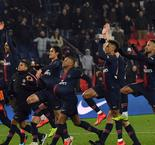 Tuchel stunned by PSG's nine-goal thrashing of Guingamp