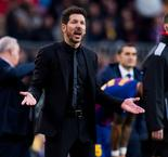 Simeone hails 'special' Messi
