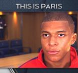 This is Paris: Kylian Mbappé's Presentation