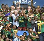 Cameroon kings of Africa after dramatic late win