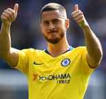 Hazard Has Decided On Chelsea Future