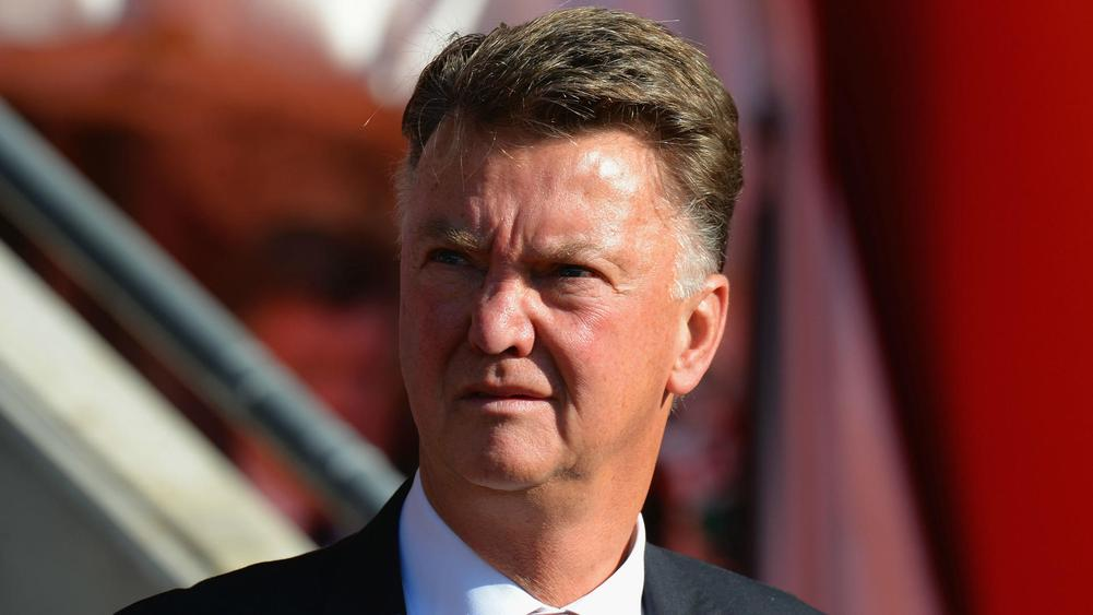 """Louis Van Gaal: """"Boring"""" Tag Does Not Nother Me"""