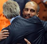 Sports Burst! Pep Guardiola Takes Easy Way Out