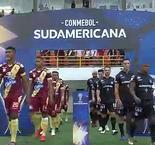 Highlights: Argentinos Juniors Hold On To Advance Past Tolima In Sudamericana