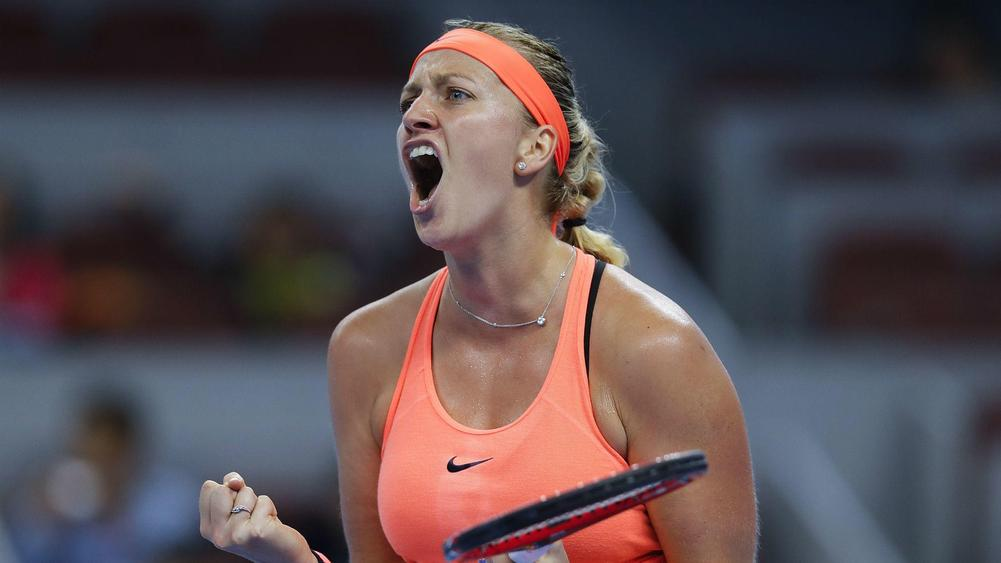 Kvitova to play at French Open