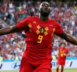 Martinez: I haven't seen Lukaku so free and happy