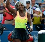 Serena, Djokovic assume US Open top seeds, Cilic ninth